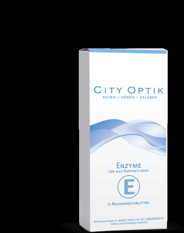 kontaktlinsen muenchen E 600x757 - City Care E Enzyme - Proteinentfernungstabletten
