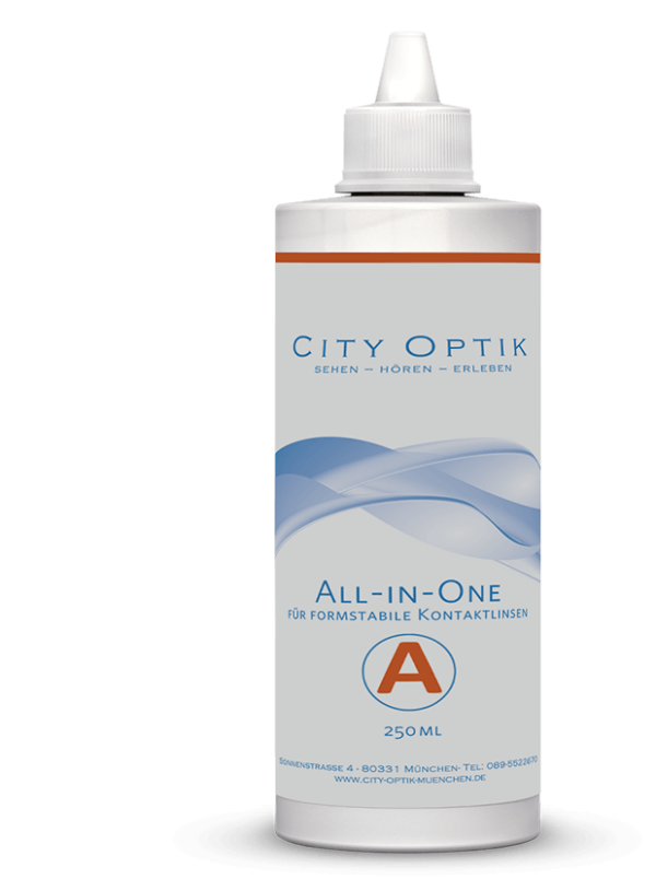 kontaktlinsenstudio muenchen A 600x804 - City Care A (All-in-One) 250ml