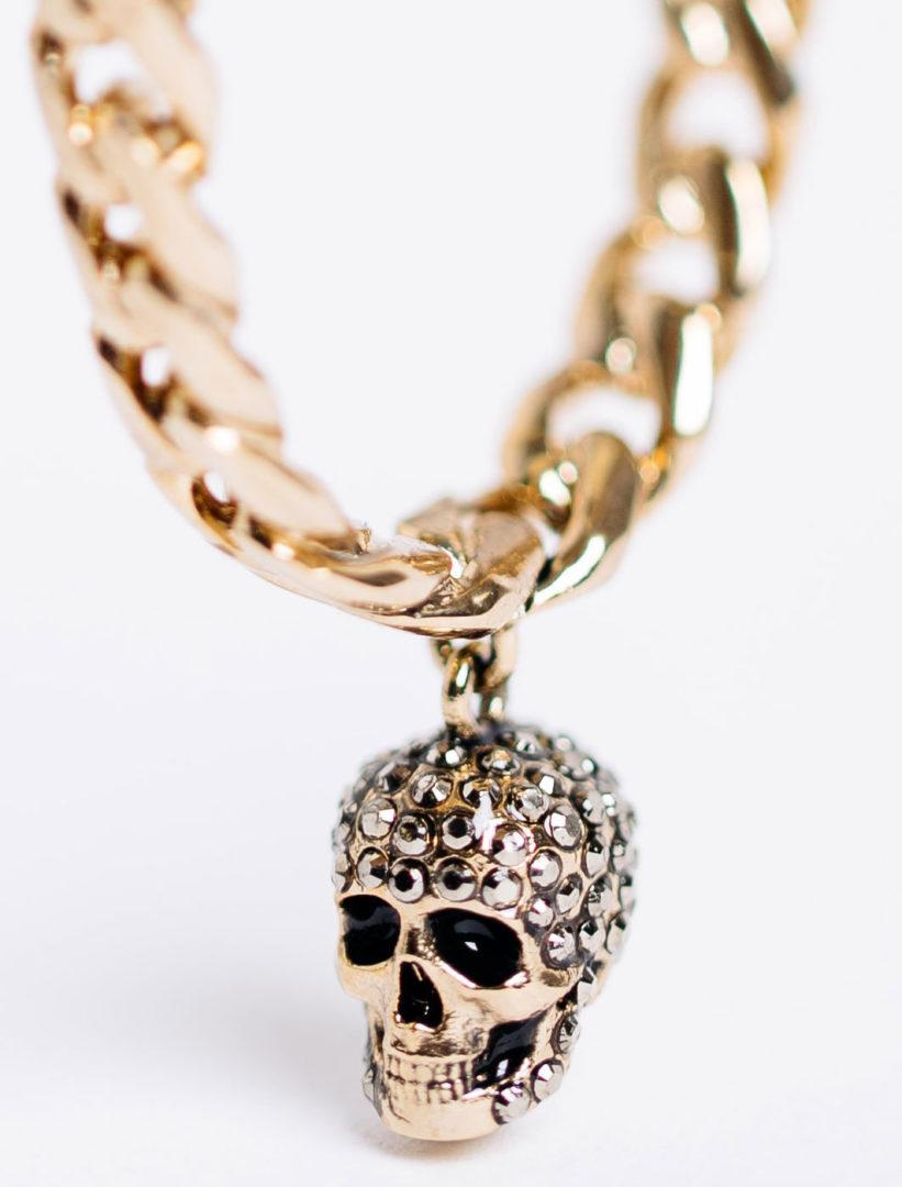 5 e1576250545312 - Skull earrings