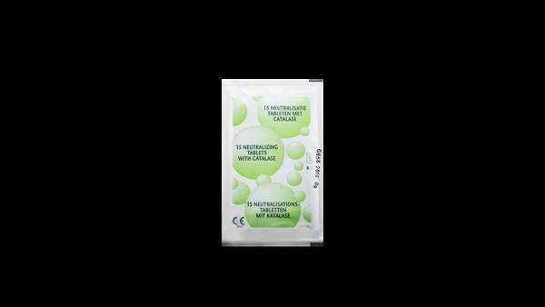 Bio Neutralisationstabletten15Stck. 600x338 - City Care One Step System Tabletten
