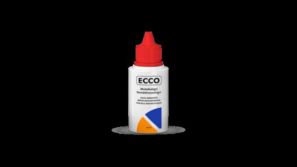 ECCO alk Reiniger 40ml 600x338 - Ecco Alkoholreiniger
