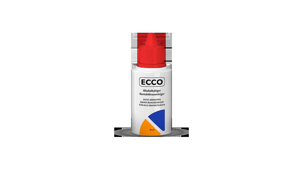 ECCO alk Reiniger 40ml - Ecco Alkoholreiniger
