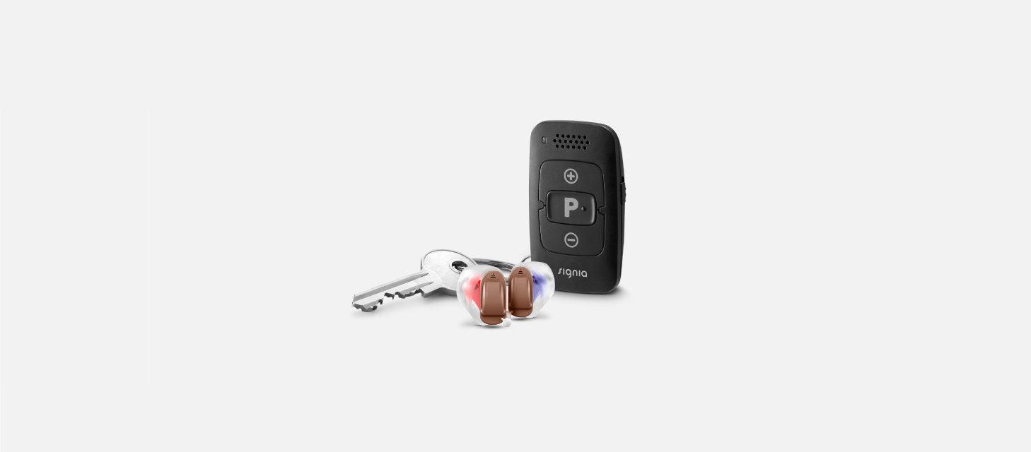 Hörgeräte e1621002190300 - Startseite