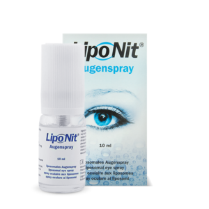 MPGE LipoNit Augenspray CLASSIC Display 12x10ml 1 Tester 300x300 - Eye Care Reinigungsmilch -