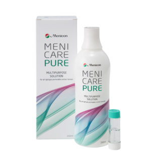 MeniCare Pure 250 ml 1 300x300 - City Care S Kochsalzlösung (Saline)