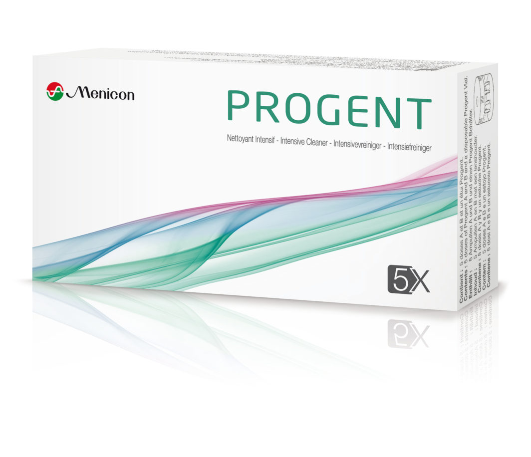 PROGENT Intensivreiniger 1064x916 - Menicon Progent - Intensivreiniger