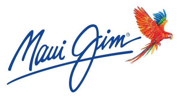 Maui Jim Logo München