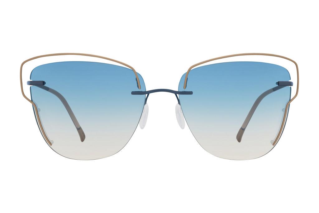 silhouette icon atwire sonnenbrille muenchen - Silhouette ICON Atwire