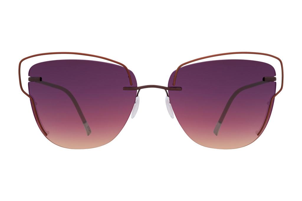 silhouette icon atwire sonnenbrillen in muenchen - Silhouette ICON Atwire