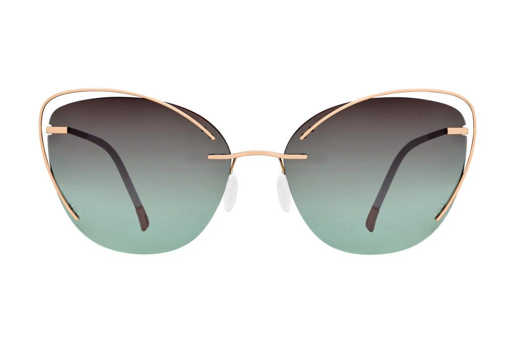 silhouette icon atwire sonnenbrillen muenchen - Silhouette ICON Atwire