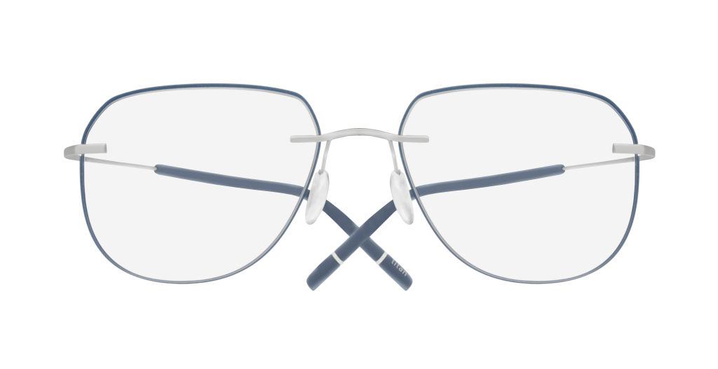 Silhouette Tma Icon Accent Rings Brillen München